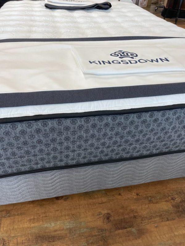 Kingsdown Mattress | Green Frog Sleep Center Savannah GA